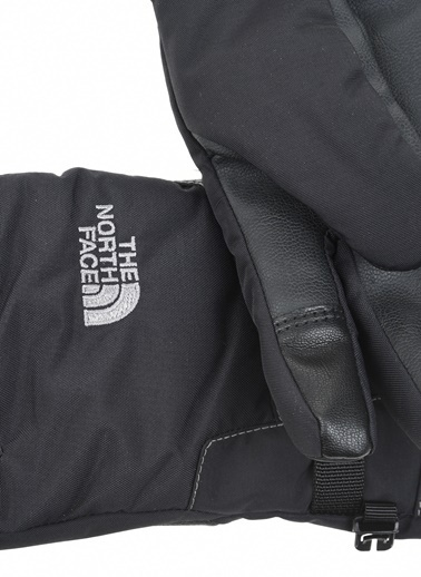 The North Face Eldiven Siyah